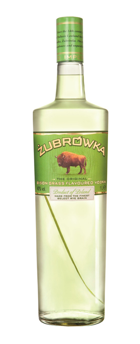 Żubrówka Vodka, 500ml