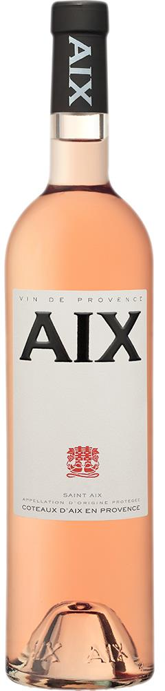 AIX Vin de Provence Rose 2018, France