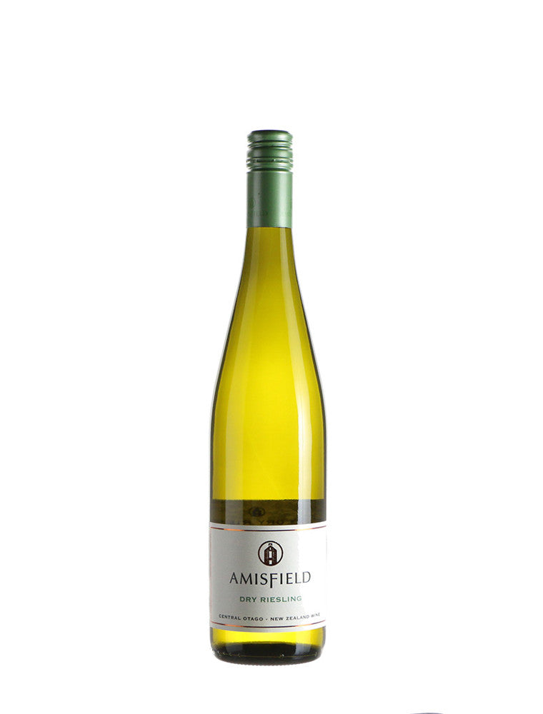 Amisfield Dry Riesling 2018, Central Otago