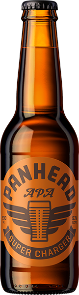 "Panhead ""Supercharger"" APA, 500ml"