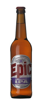Epic Armageddon I.P.A., 500ml