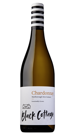 Black Cottage Chardonnay 2019, Marlborough