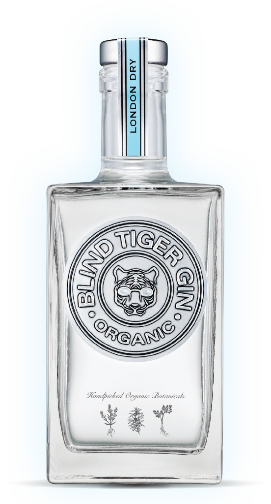 Blind Tiger Gin, 700ml