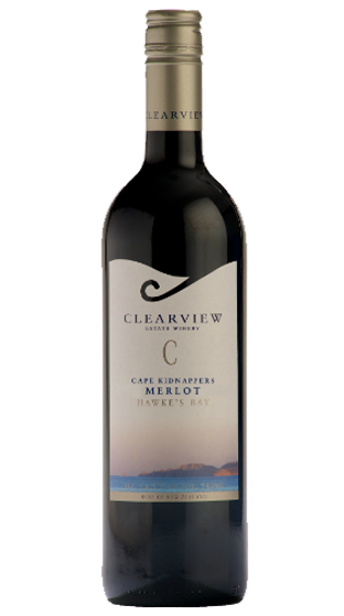 Clearview Cape Kindappers Merlot 2018