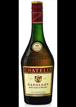 Chatelle Brandy, 1 litre