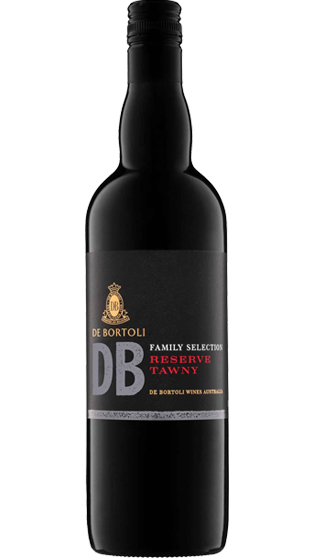 De Bortoli Family Selection Reserve Tawny port