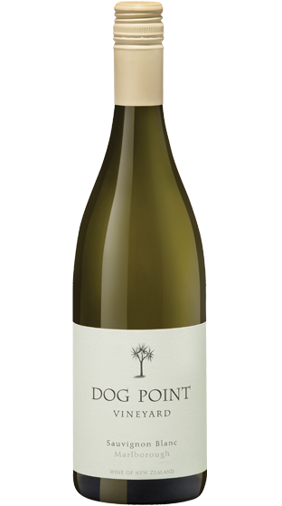 Dog Point Sauvignon Blanc 2019, Marlborough