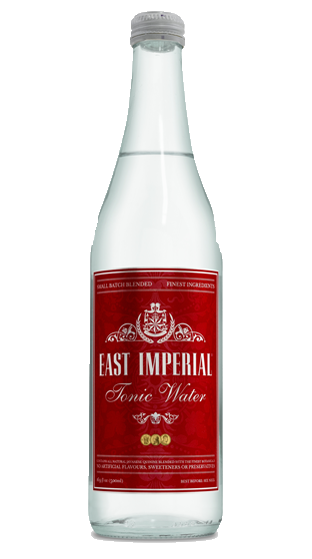 East Imperial Tonic, 500ml - Burma, Grapefruit or Yuzu