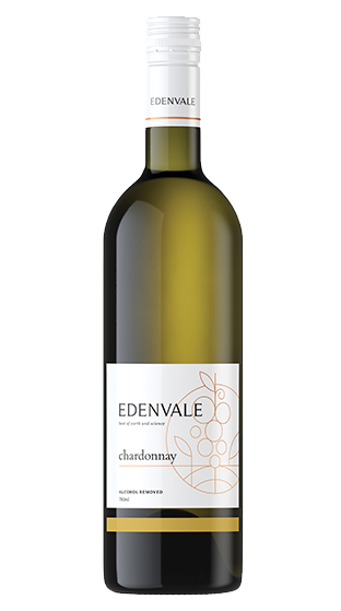 Edenvale Chardonnay, Alcohol Removed