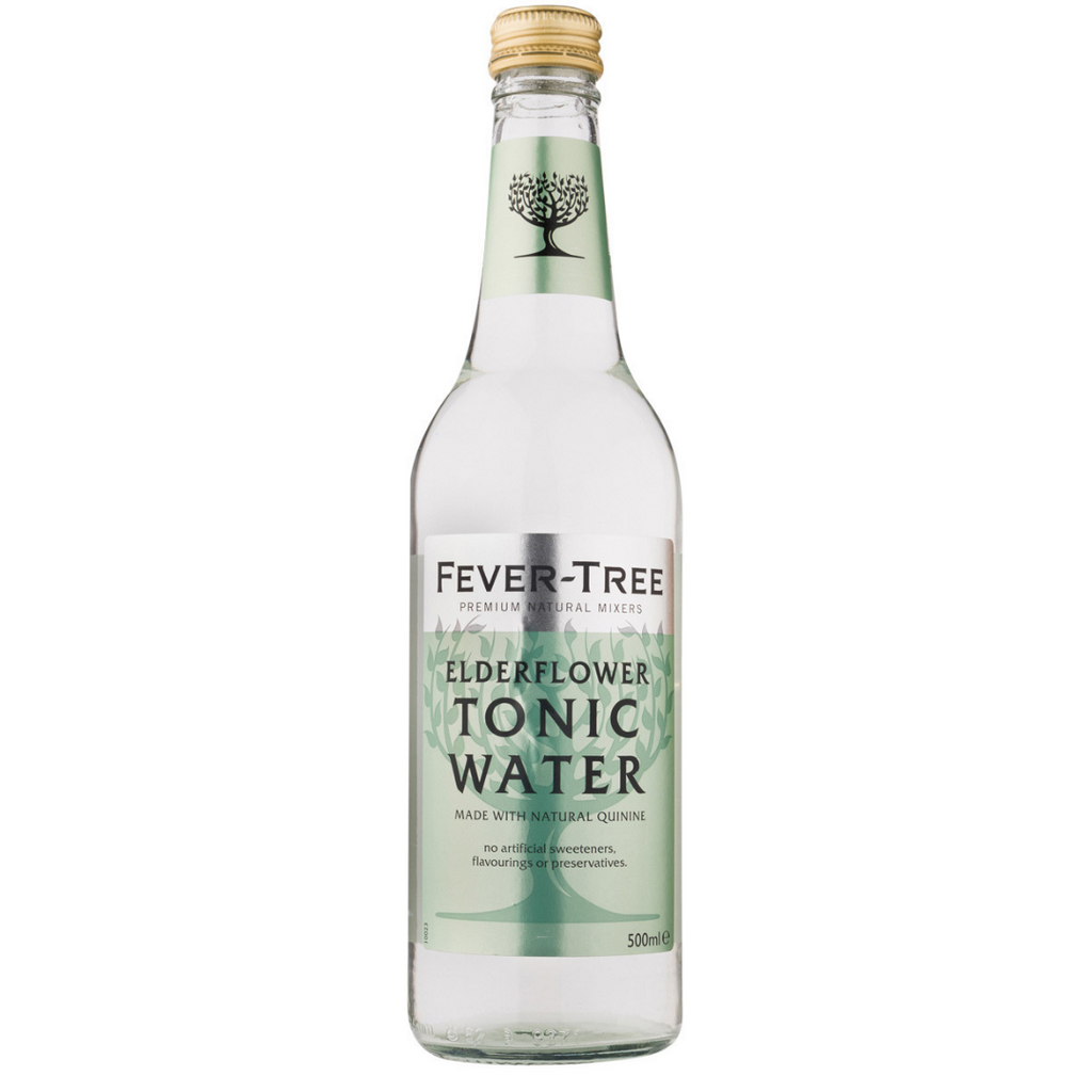 Fever-Tree Premium Tonic water 500ml