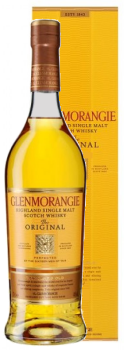 Glenmorangie Single Malt 10yo Whisky, 700ml