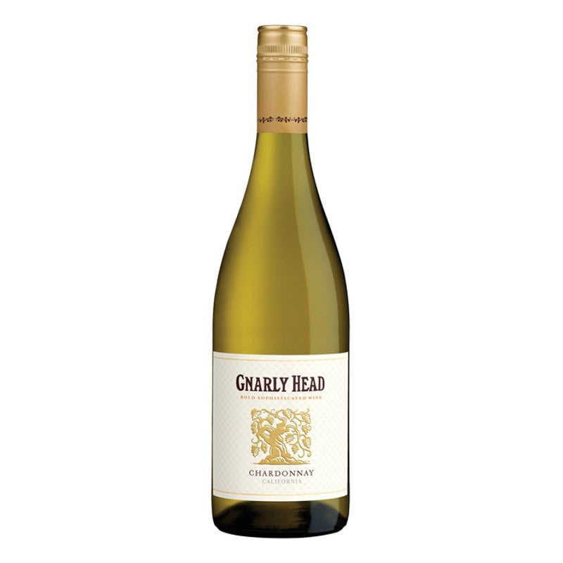 Gnarly Head Chardonnay 2017, USA