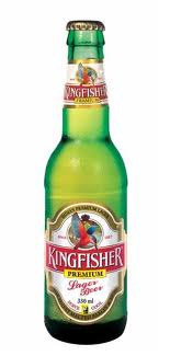 12 Pack Kingfisher