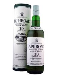 Laphroaig Single Malt Whisky 10yo, 700ml