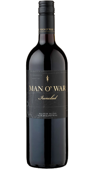 Man O' War Ironclad 2015, Waiheke