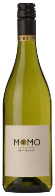 Momo Organic Chardonnay 2017, Marlborough