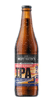 Monteith's West Coast IPA