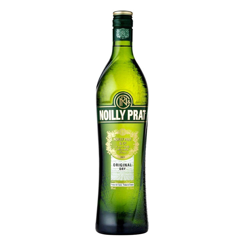 Noilly Prat Original Dry Vermouth, 750ml, France