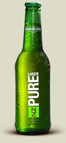 12 Pack NZ Pure Lager