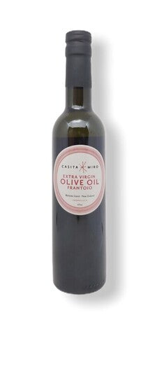Casita Miro Extra Virgin Olive Oil 375ml, Waiheke