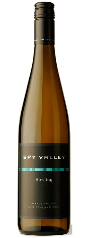 Spy Valley Riesling, 2014, Marlborough