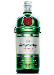 Tanqueray London Dry Gin, 700ML