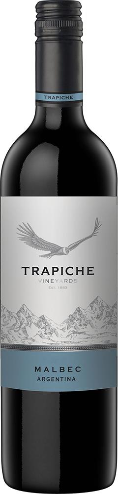 Trapiche Vineyards Malbec 2019, Argentina