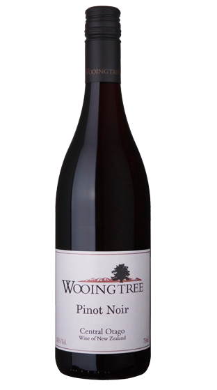 Wooing Tree Pinot Noir 2017, Central Otago