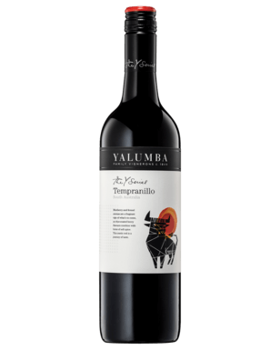 Yalumba Y Series Tempranillo, South Australia, 2014