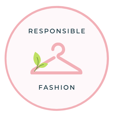 Responsible Fashion by Happily Scrubbed