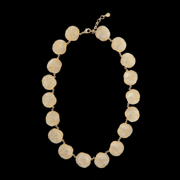 Petite La Mer Necklace - Collar