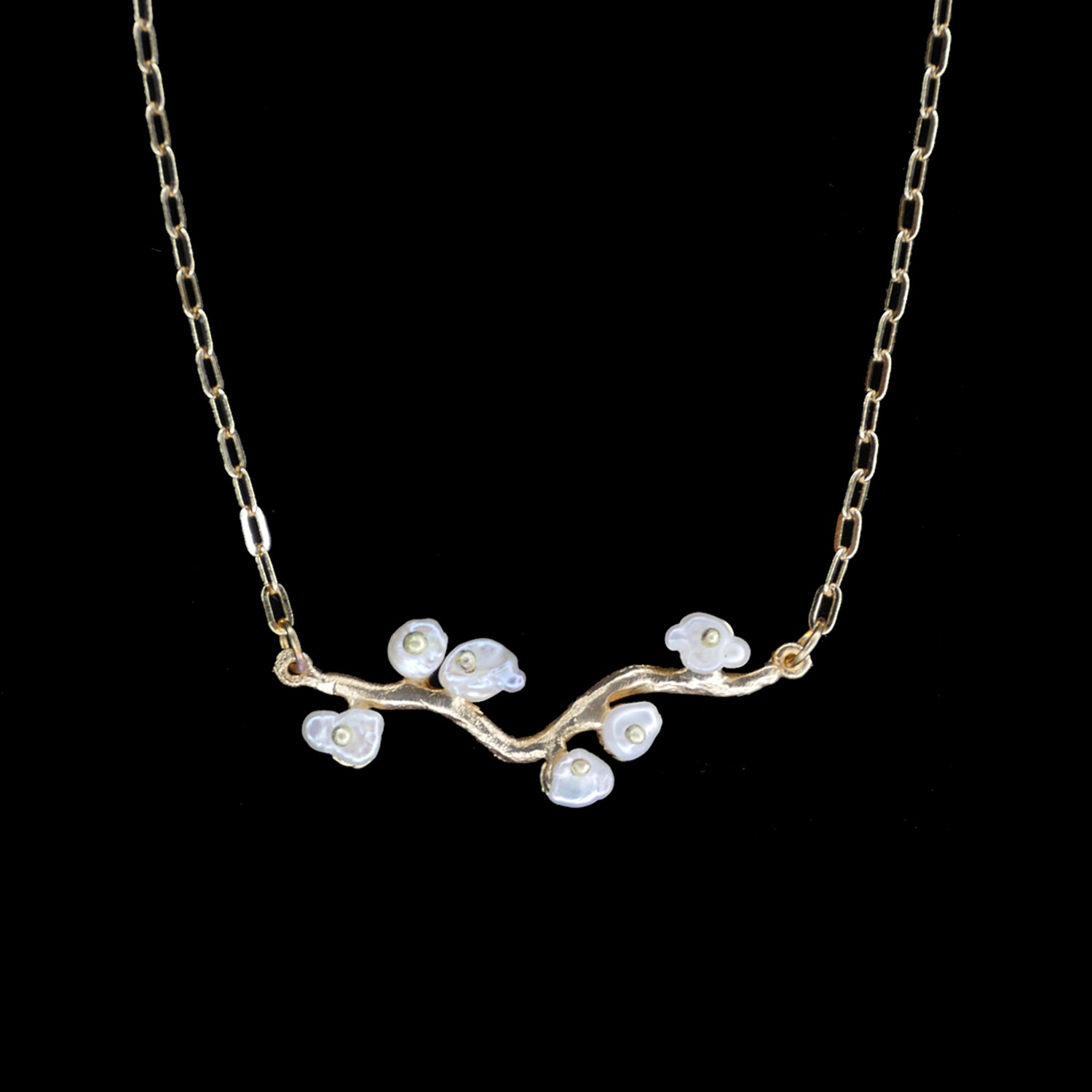 Jasmine Pendant - Single Branch