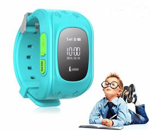 SmartWatch Baby Sitter Virtual - Br-Shop