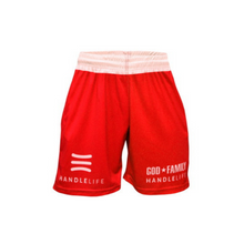 Load image into Gallery viewer, Handlelife Shorts - Red