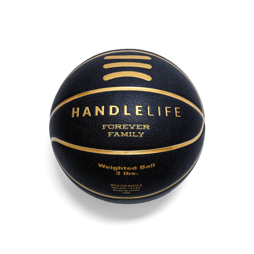 Handlelife Heavy Basketballs