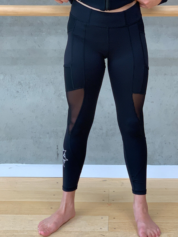 Dance 24 tights