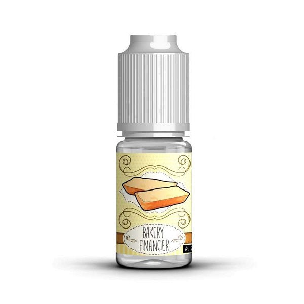 Bakery DIY - Financer 10ml