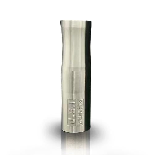 Trinity Glass Interceptor 20700 Mod - Stainless Steel