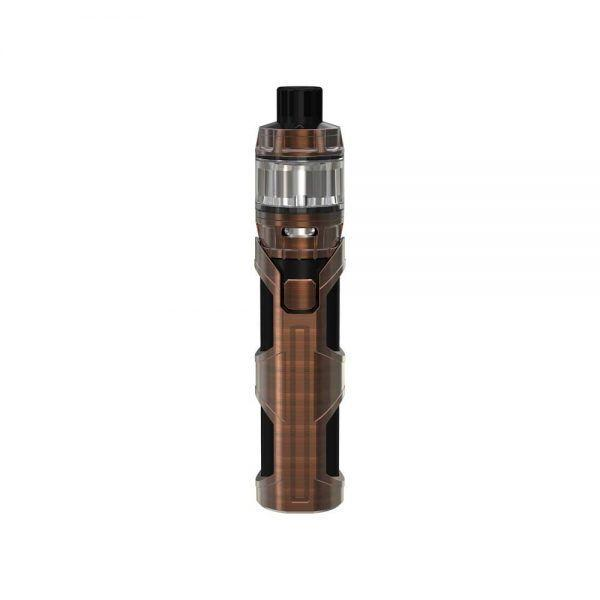 Sinuous SW Bronze - Wismec