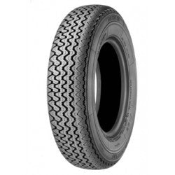 155HR15 MICHELIN XAS FF BLACK