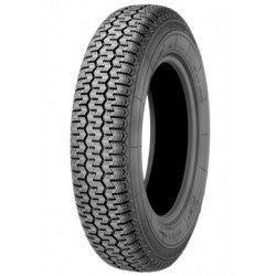 165SR15 MICHELIN XZX BLACK