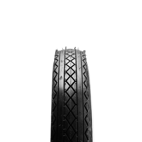450-17 Diagonal Tyre blackwall - Nielsen Auto
