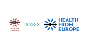 Health from Transylvania becomes Health from Europe