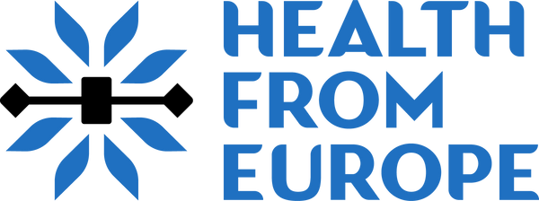 Health from Europe logo