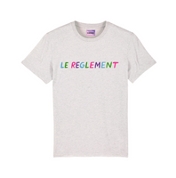 Reglèment Knit Shirt