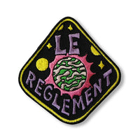 Planet Patch