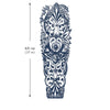 Maori Sleeve Temporary Tattoo Inkotattoo