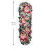 Flower vibration Sleeve