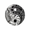 Maori temporary tattoo inkotattoo