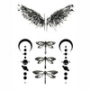 Wings & Dragonfly (6pc)